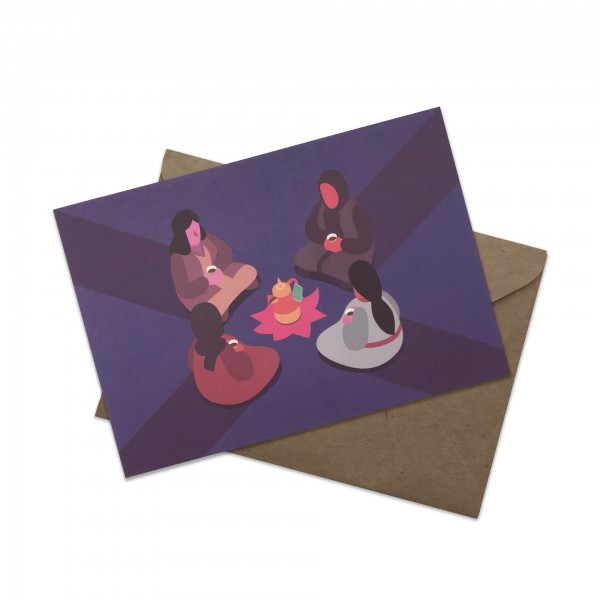 Sowalif card