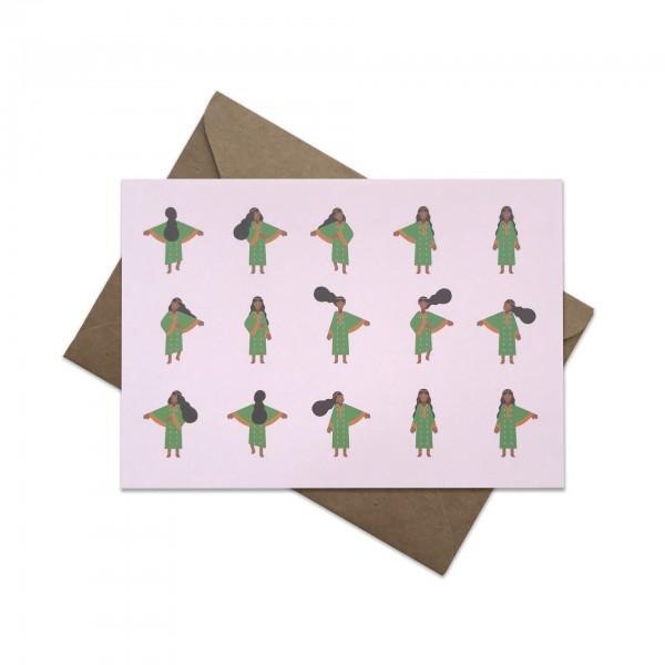 Oboraite card