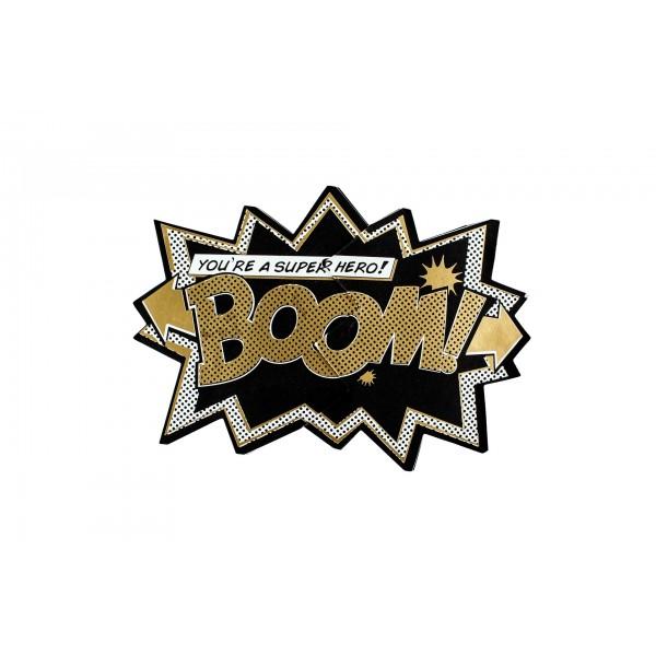 GC Comic BOOM!
