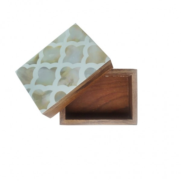 Box Mother of Pearl (Rosewood