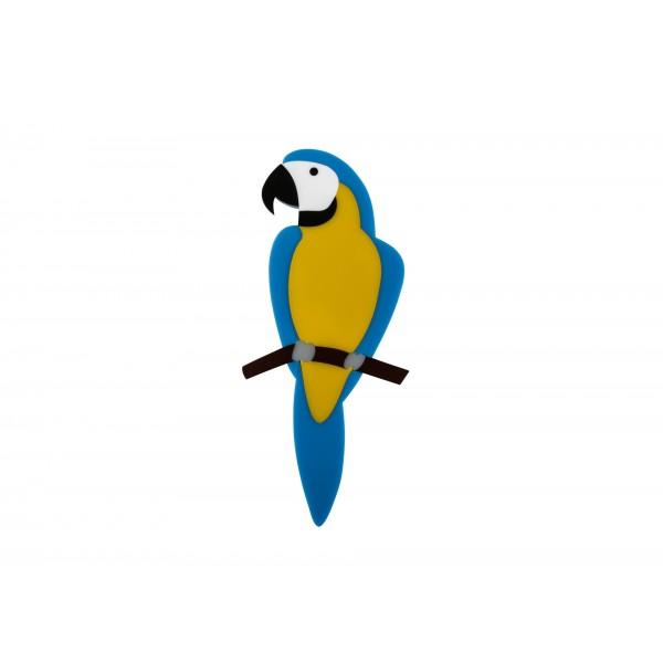 Parrot - Acrylic
