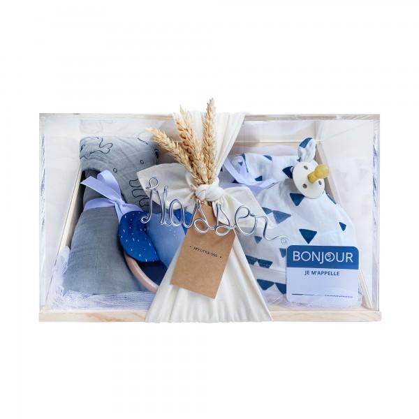 Baby Gift Set Medium -Boy