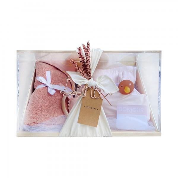 Baby Gift Set Medium -Girl