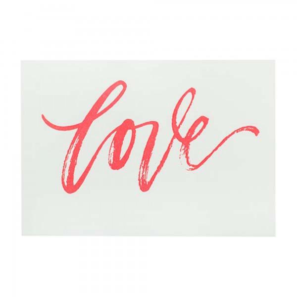 Bru/ LOVE
