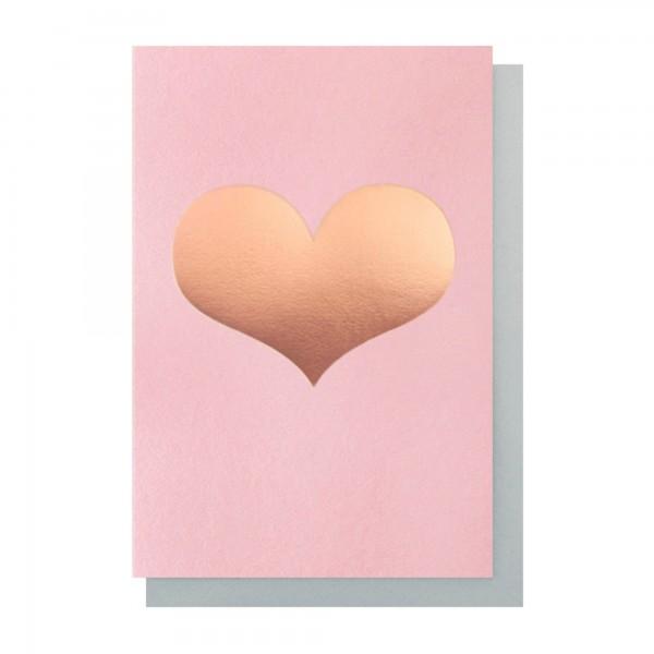 Love Heart CandyPink