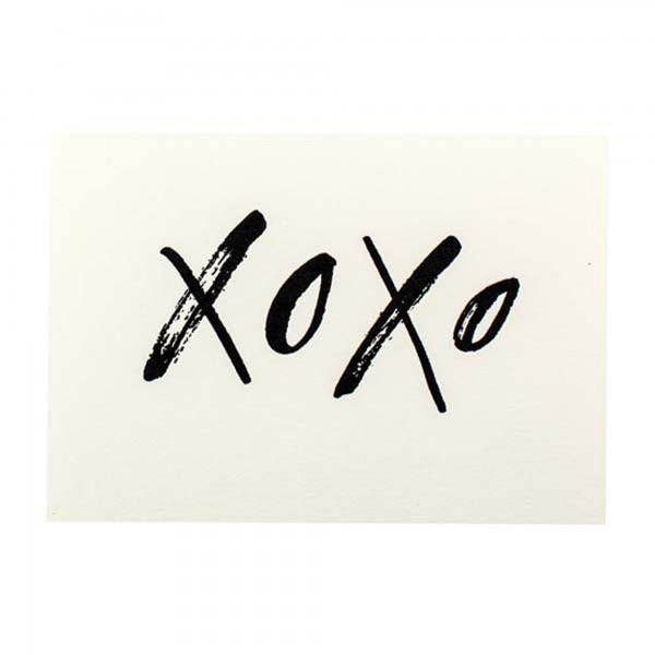 Bru/XOXO