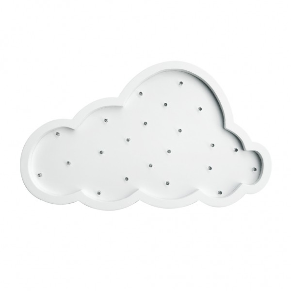 LED Cloud Light