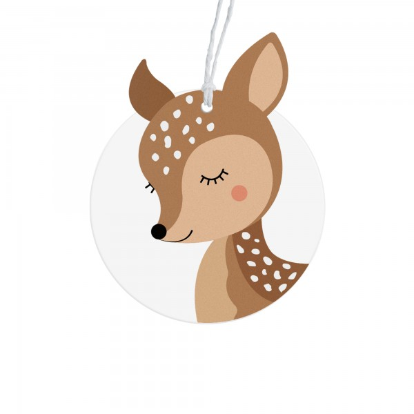 TRNK Acrylic (Deer)