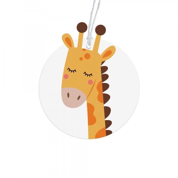 TRNK Acrylic (Giraffe)