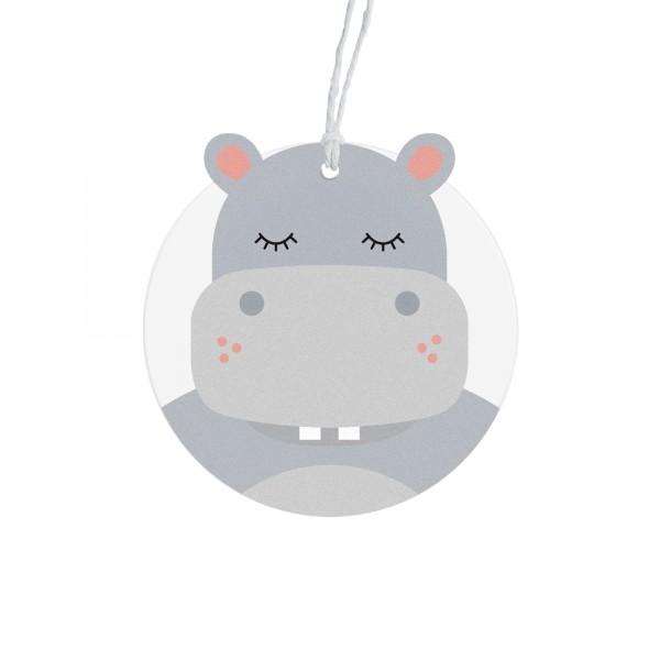 TRNK Acrylic (Hippo)
