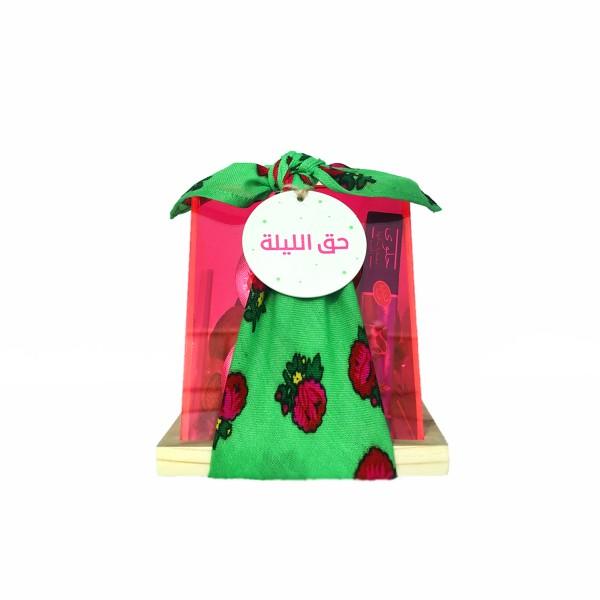 Hag Ellaila TeePee tent - Neon Pink