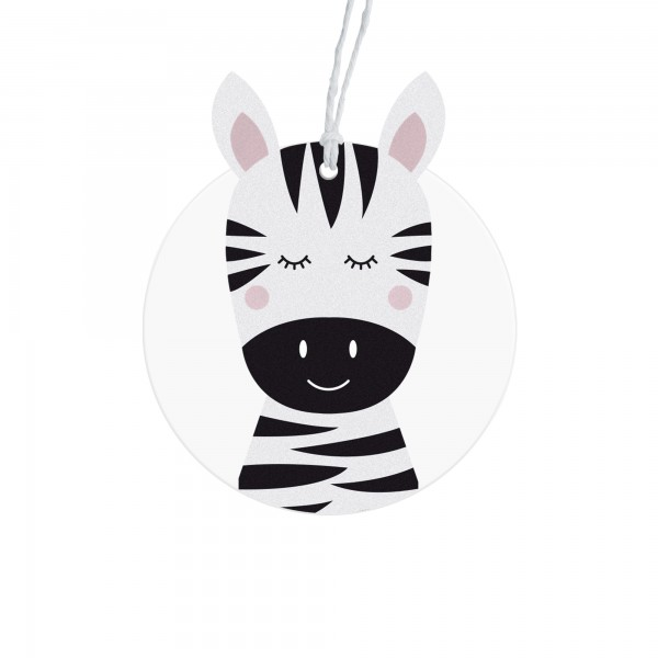 TRNK Acrylic(Zebra)